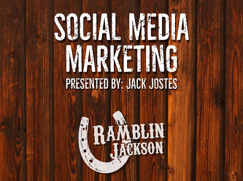 Social Media Marketing [event]