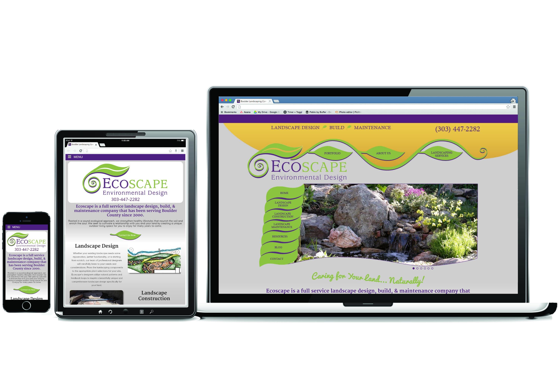 Ecoscape Portfolio