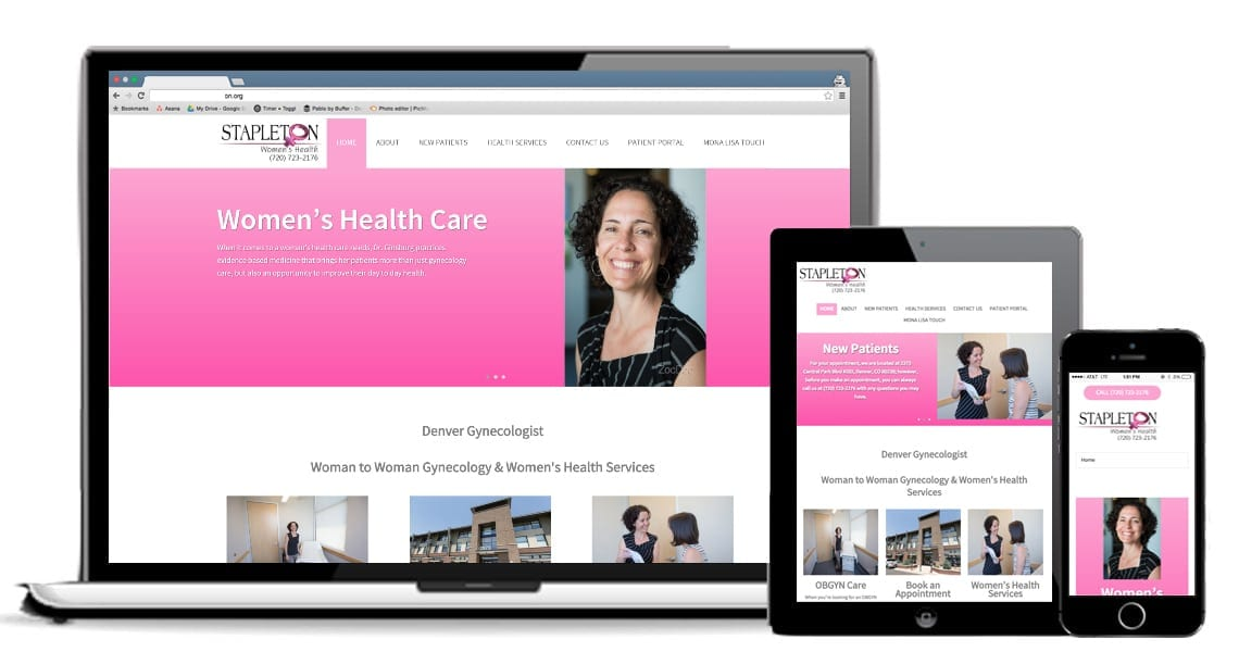 Stapleton Women's Health Portfolio