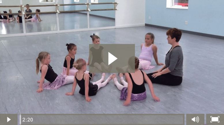 Mountain Contemporary Dance Arts: Video Project