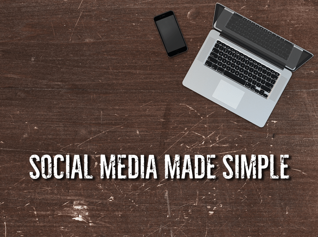 Social Media Made Simple [event]
