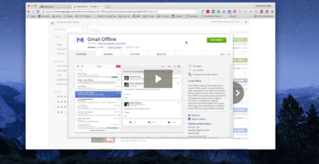 Life Hack: How To Send Emails When You're Offline [video]