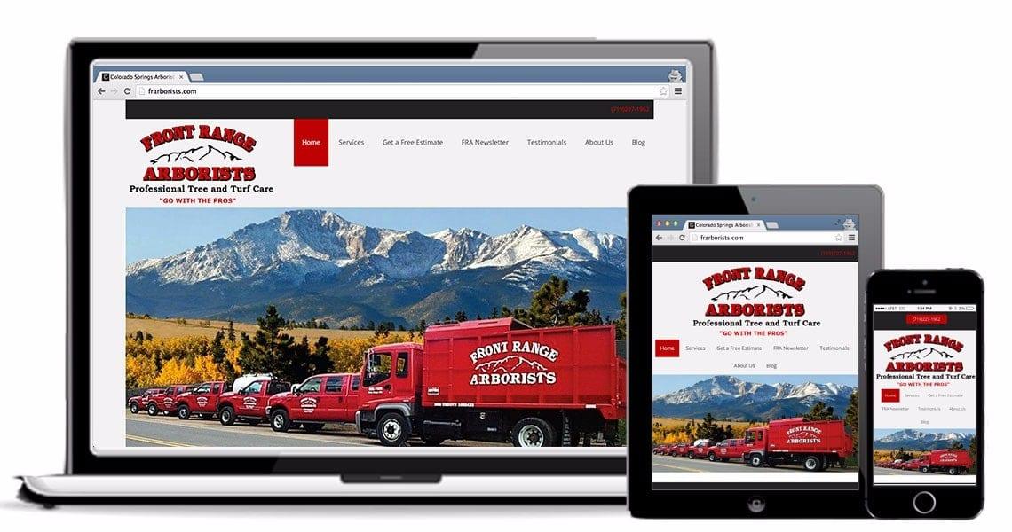 Front-Range-Arborists-Portfolio-Web-Design