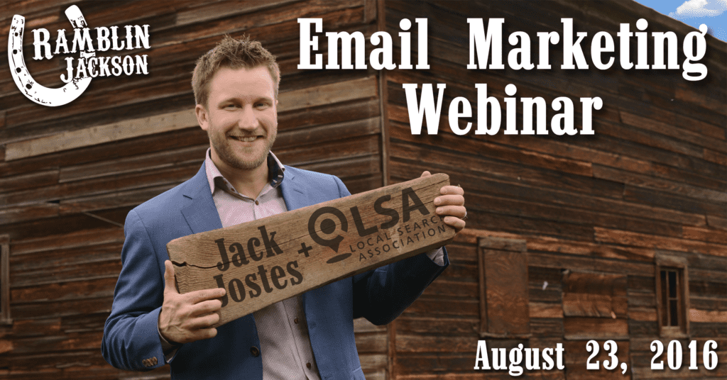 How To Increase Repeat Business With Email Marketing Best Practices [event]