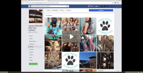 How To Boost Sales With Facebook Remarketing for Local Businesses…