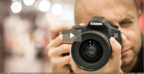 Why Business Photography Matters, & Five Tips To Look Your Best in Headshots [video]