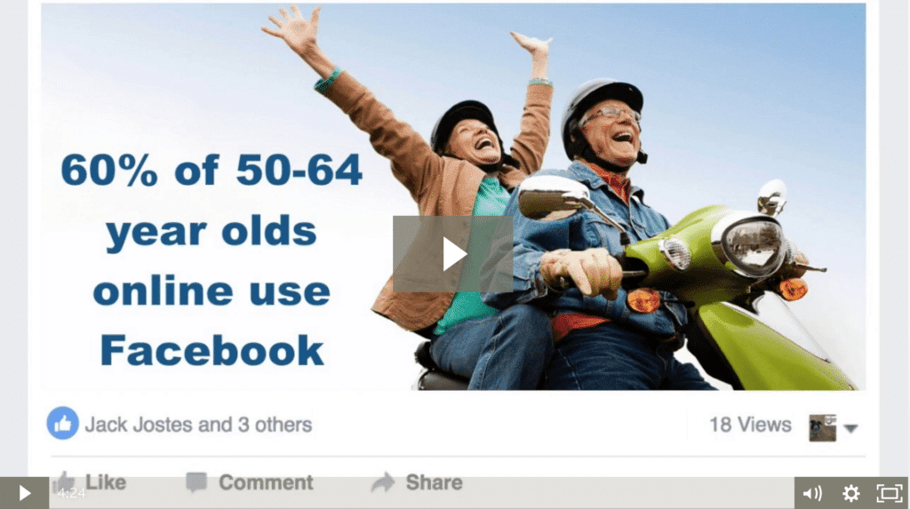 Three Ways to Use Digital Marketing to Reach Older Adults [video]