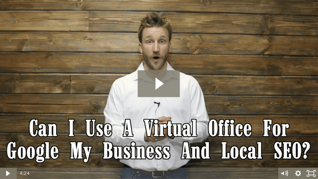 Can I Use A Virtual Office For Local SEO?