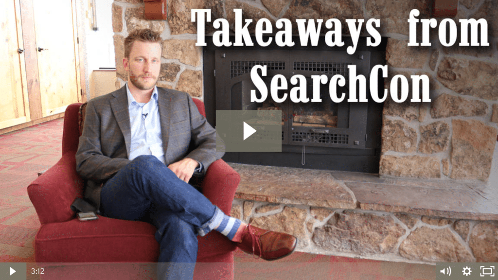 How To Create Local SEO Blog Post Ideas For Voice Searches [video]