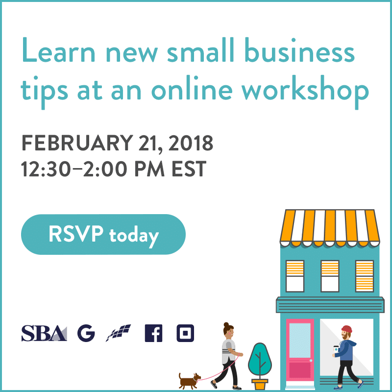 Open for Business: Create a Positive Online Experience for Real World Customers [livestream event]