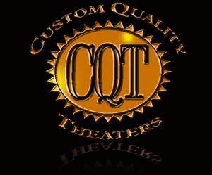 Custom Quality Theaters