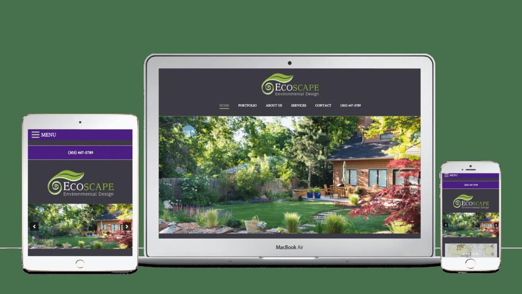 Ecoscape Landscape Portfolio