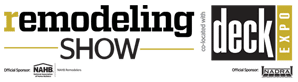 Remodeling Show Deck Expo Logo