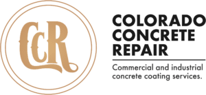 Colorado Concrete Repair