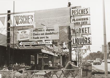 Pesche Market Liquors