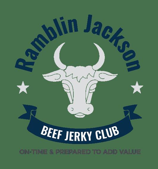 Jerky Club Logo