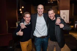 2020-02 | Jack, Robert, & Glenn