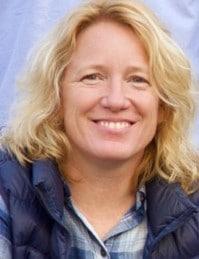 Cheri Stringer