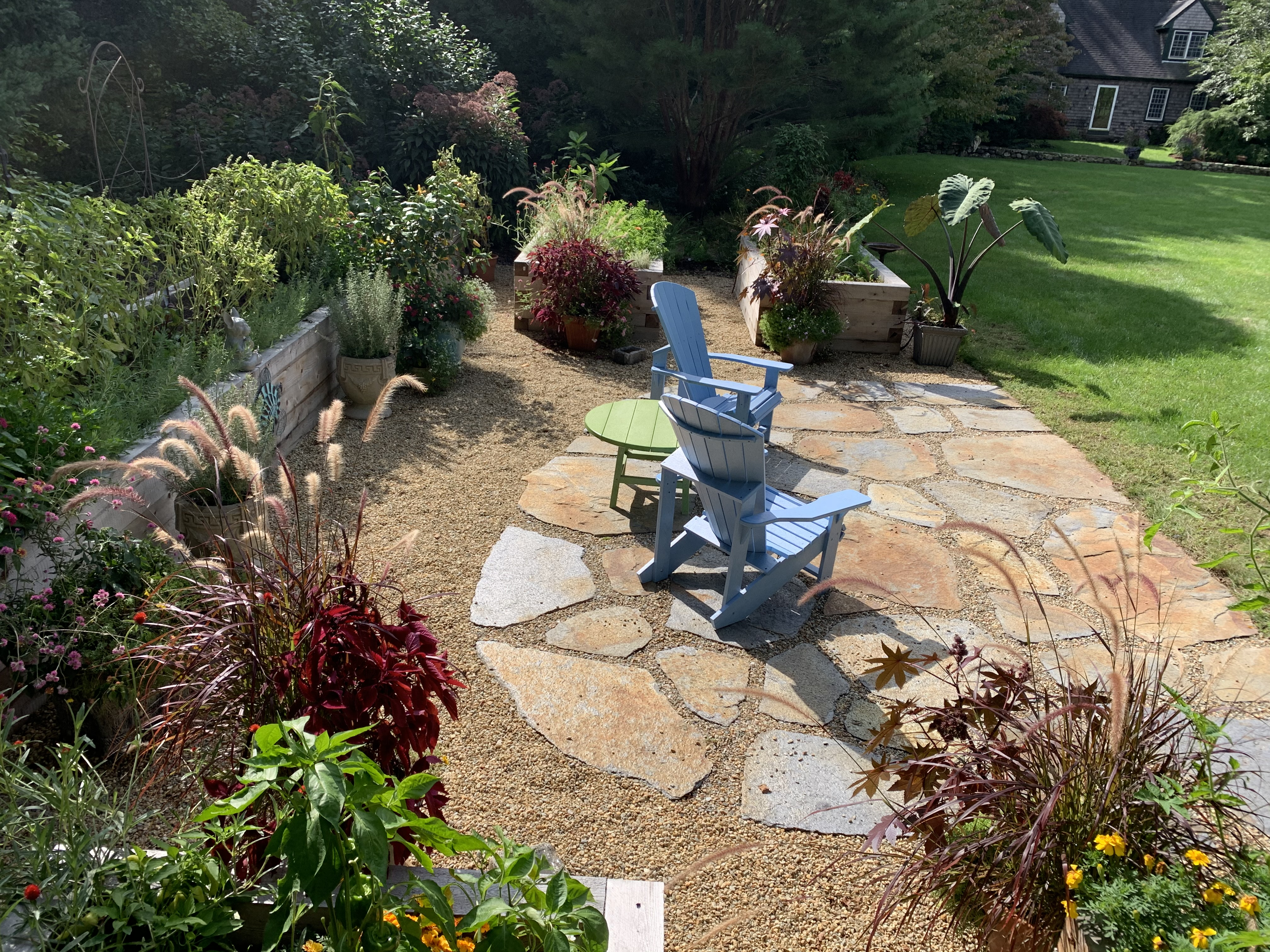 How To Stop Landscaping Start Life Scaping With Monique Allen