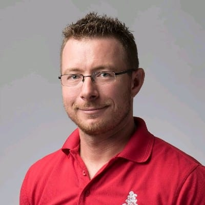 Chris Ahlgren Headshot