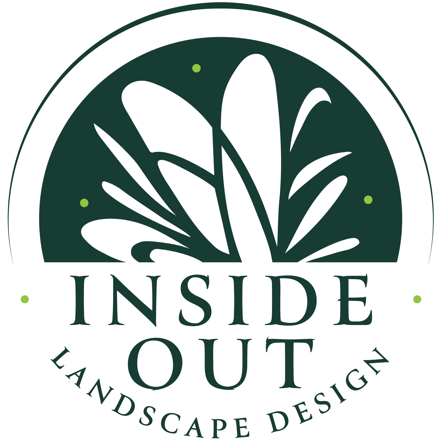 Inside Out Landscape Designs