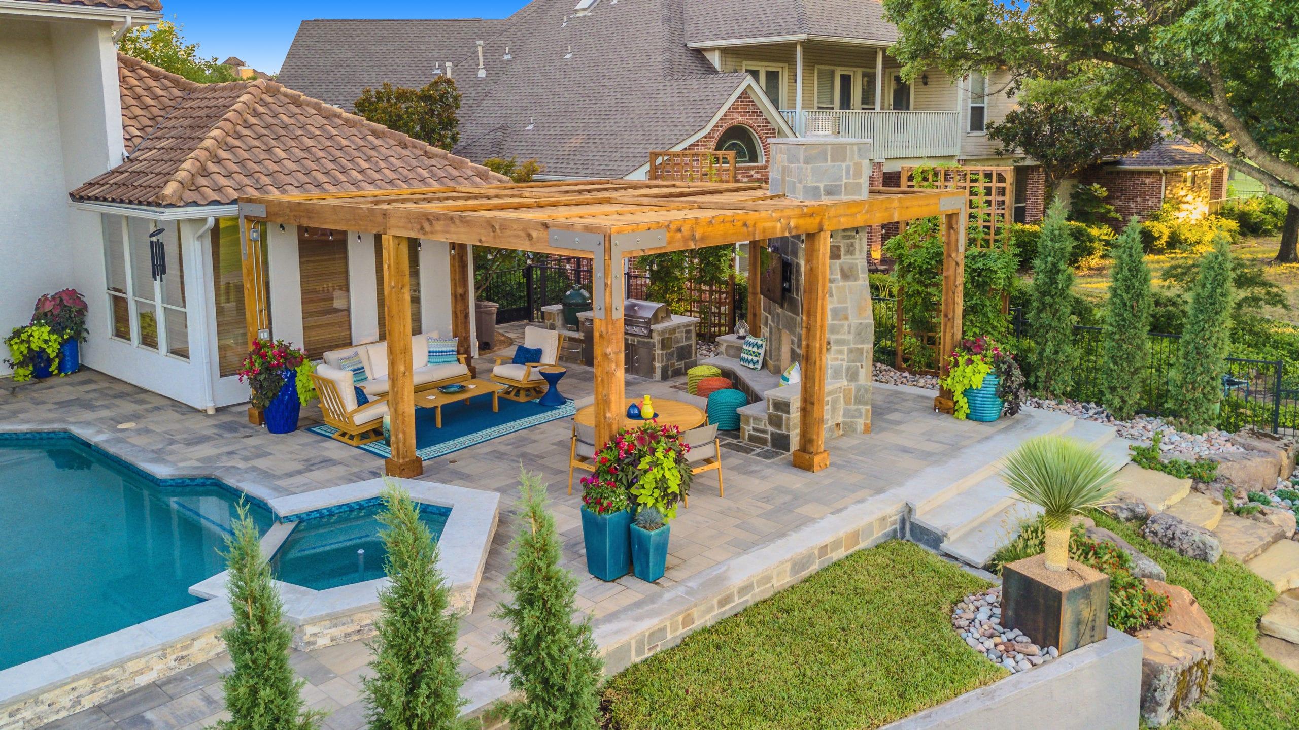 Alterra Landscape Design Home