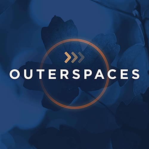 Outerspaces Podcast Logo