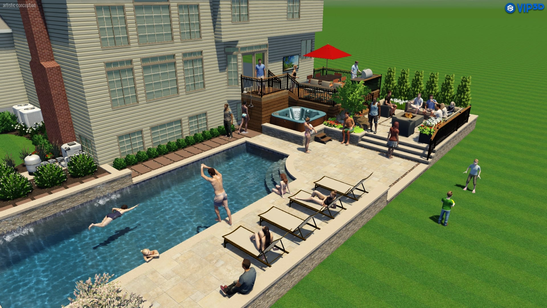 Wallin Outdoor Living Renovation (Concept) 002_009