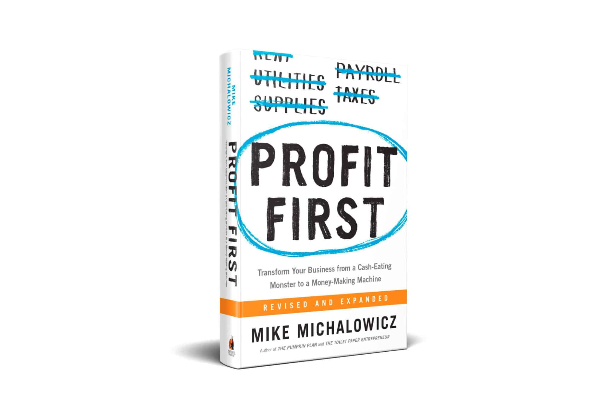 profit-first-summary-book-review