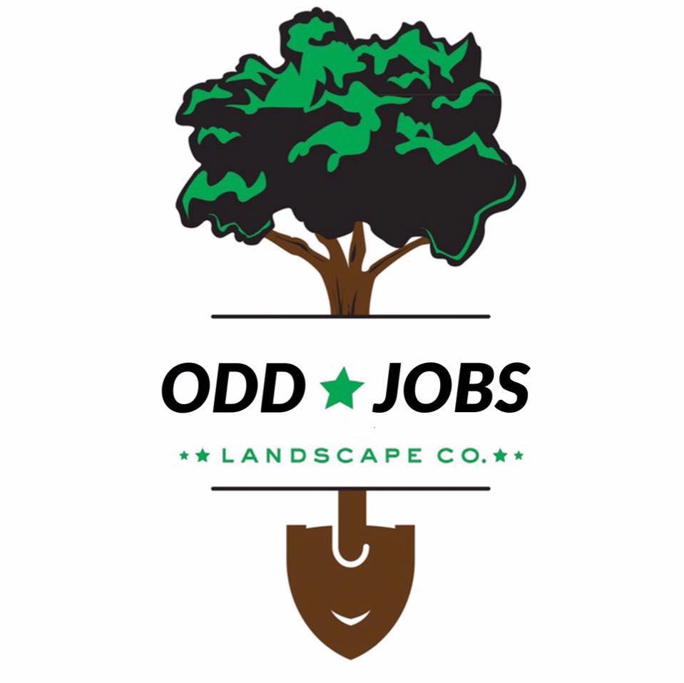 Odd Jobs Logo