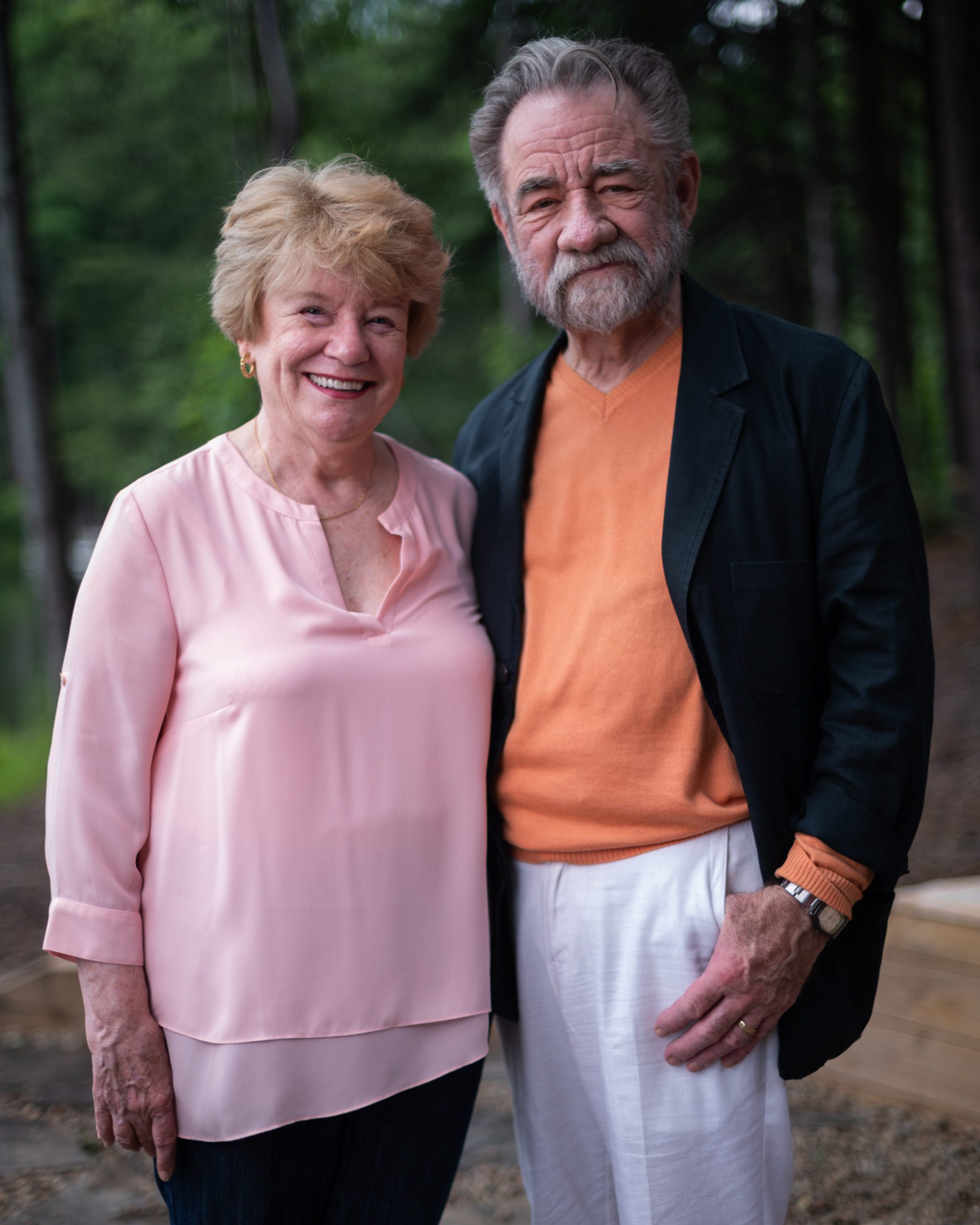 Bob and Patti 50th Wedding Anniversary